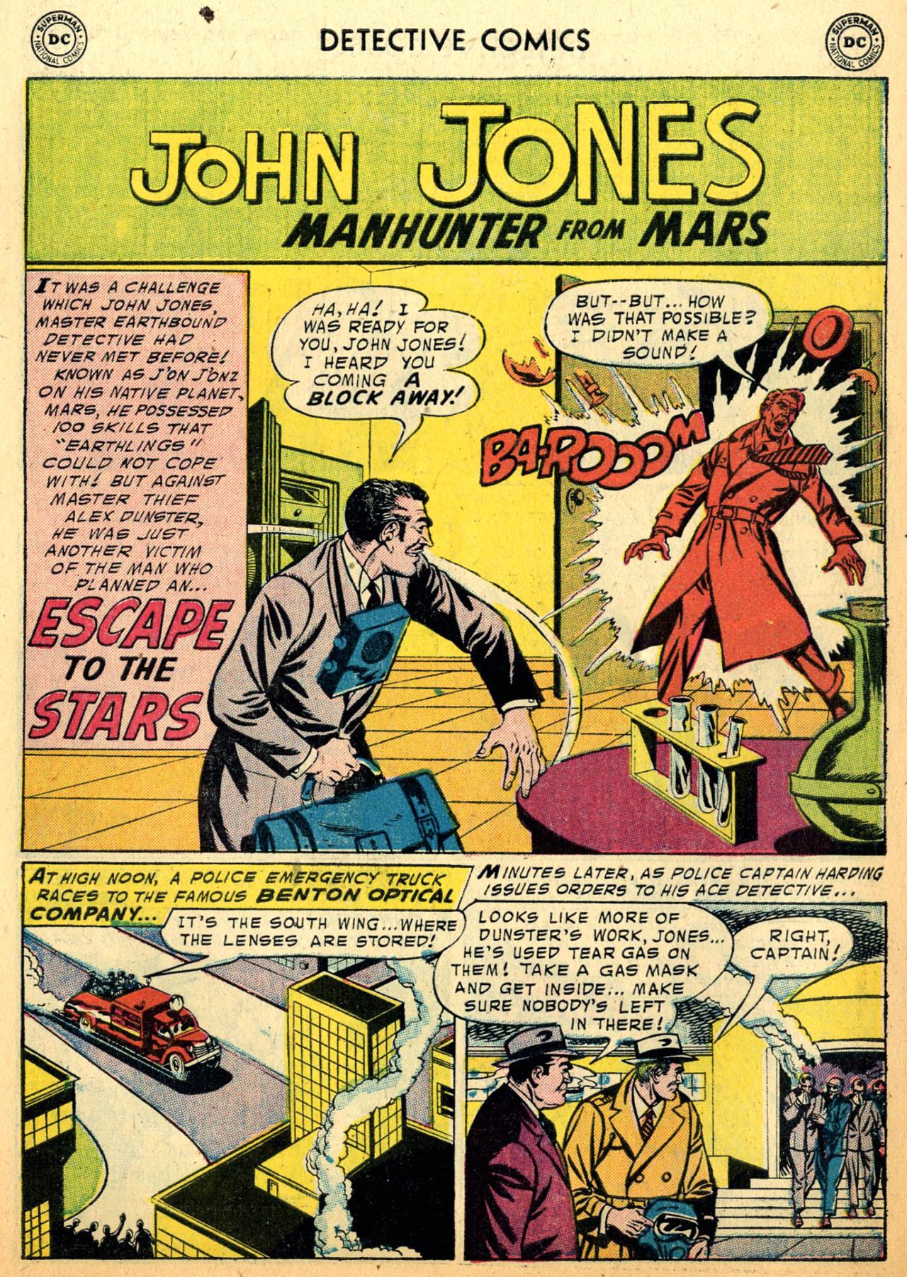 Detective Comics (1937) 228 Page 26
