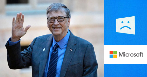 Bill Gates, the world's richest man, has decided to step down from his business chair. Microsoft was founded in 1975 in partnership with Paul Allen. Paul Allen died in 2008 and is the head of Bill Gates Microsoft Company. The company has been very successful and has been very profitable day by day. He has steadily become the richest man in the world in recent years.