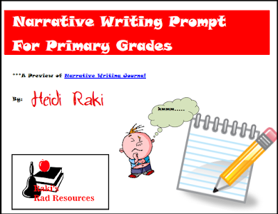 writing prompts for primary students Writing prompts for english language learners and literacy students by bill zimmerman creator, somethingtowriteaboutcom and makebeliefscomixcom.