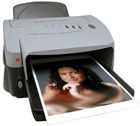 Kodak Professional 8500 Printer Driver