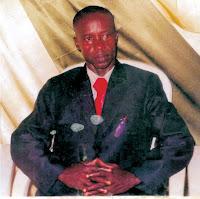 Obong Nsima Ekere is a God's sent leader
