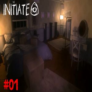 download The Initiate pc game full version free