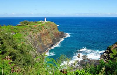 Inilah Pulau yang Dibeli Mark Zuckerberg