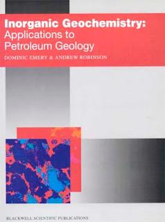 Inorganic geochemistry - applications to petroleum geology - geolibrospdf
