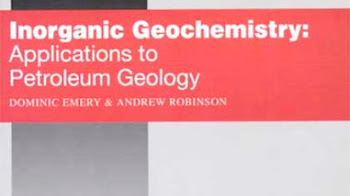 Inorganic geochemistry applications to petroleum geology