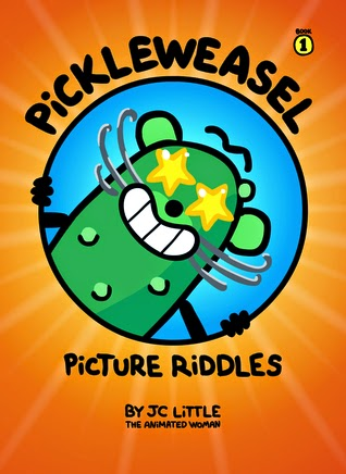 PickleWeasel Picture Riddles By JC Little ~ A MotherHood