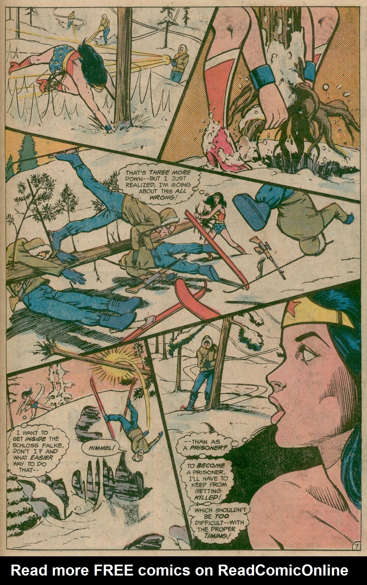 Read online World's Finest Comics comic -  Issue #245 - 58