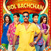 Bol Bachchan 2012 Hindi 480p BrRip 400MB