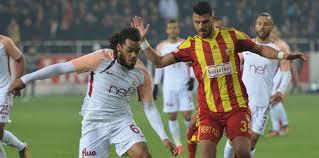 Yeniden Başlayan Süper Lig Heyecani Bein Sports Türkiye'de