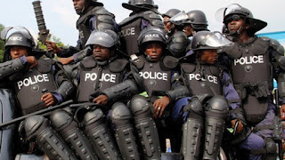 RIVER CP: WE'VE DEPLOYED OVER 1,000 POLICE OFFICERS TO OBUDU BYE-ELECTION