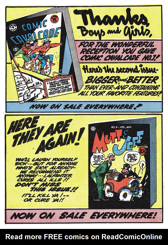 Read online All-American Comics (1939) comic -  Issue #50 - 50