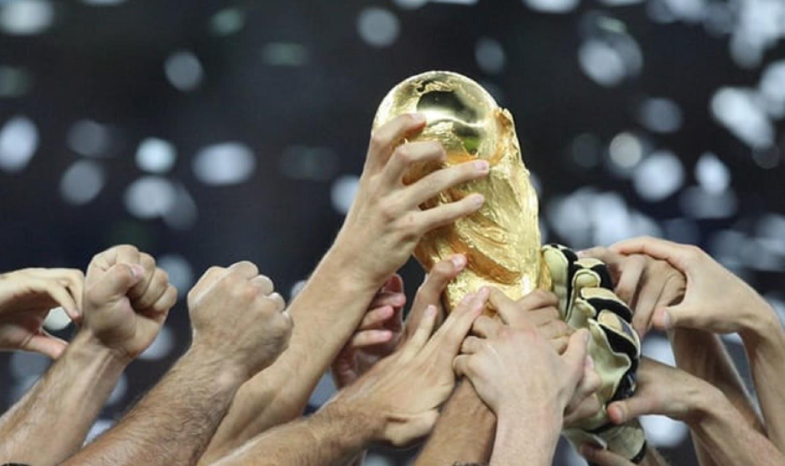 WORLD CUP 2026 B