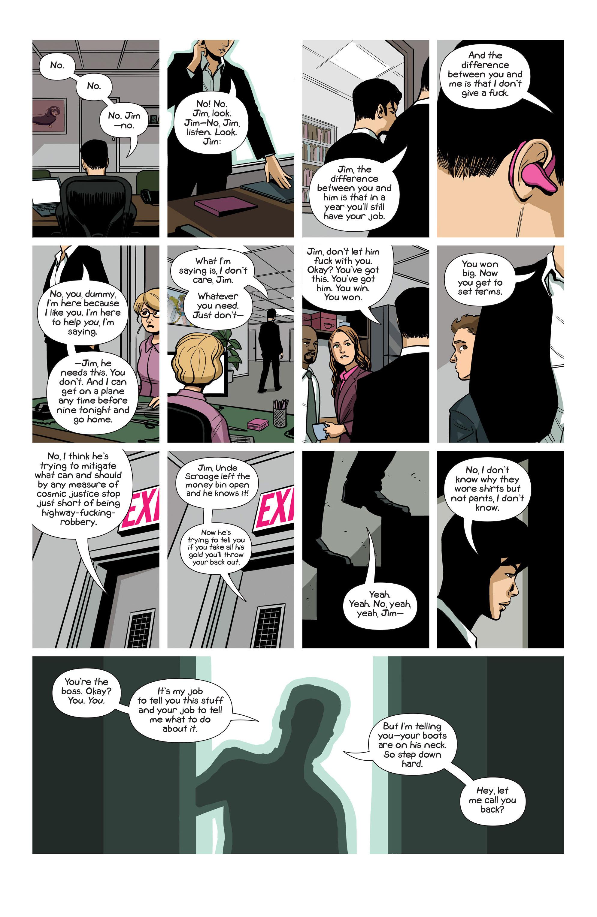 Read online Sex Criminals comic -  Issue #13 - 3
