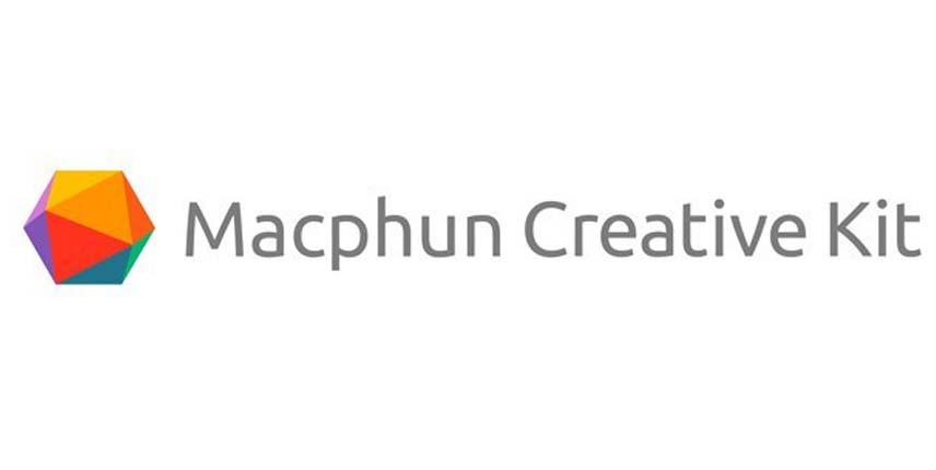 MacPhun Creative Kit