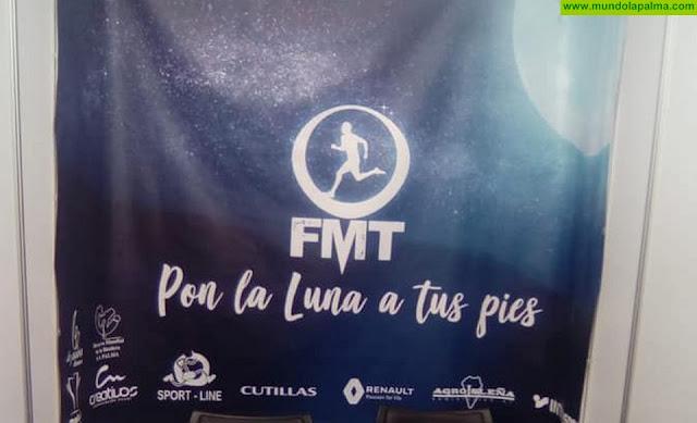 La camiseta de la Full Moon Trail Kids estará diseñada por primera vez por los más pequeños del municipio