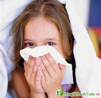 5 cách chữa viêm mũi dị ứng mẹ cần biết