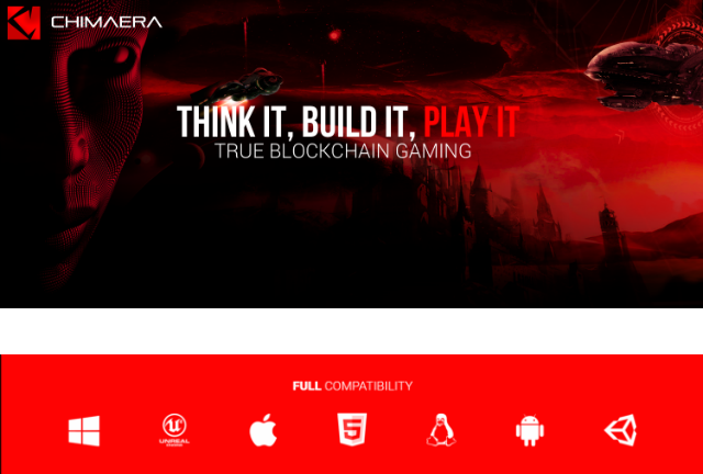 Chimaera project review