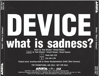 Sucessos De Sempre Device What Is Sadness