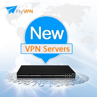 New Japan VPN server added