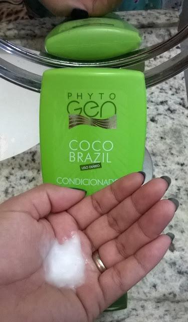 condicionador kert coco brasil