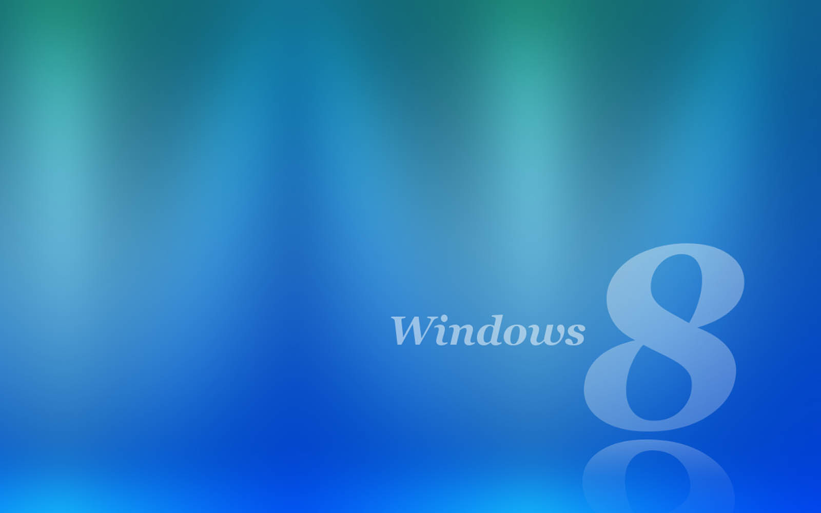 how to delete desktop background windows 8