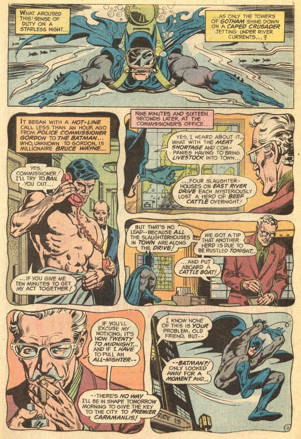 Detective Comics (1937) 449 Page 3