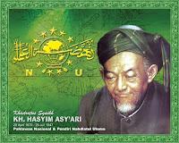 Hasyim Asy'ari