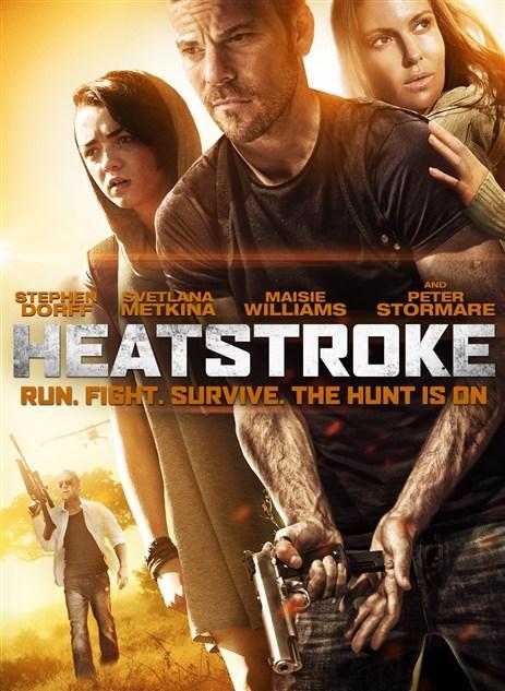 Heatstroke อีกอึดหัวใจสู้เพื่อรัก [HD][พากย์ไทย]