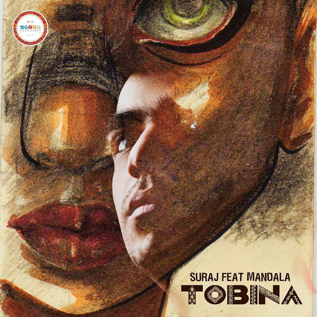 SURAJ Feat. Mandala - Tobina (DJ Satelite Remix)