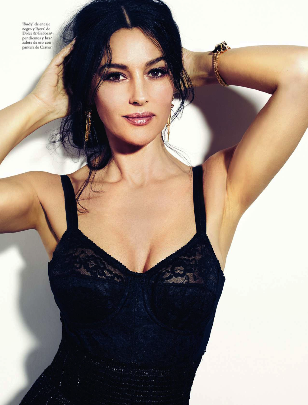 Monica Bellucci (born 1964) nude (22 photos) Sexy, Snapchat, braless