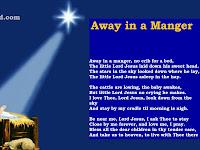Away in a Manger - Kids Song