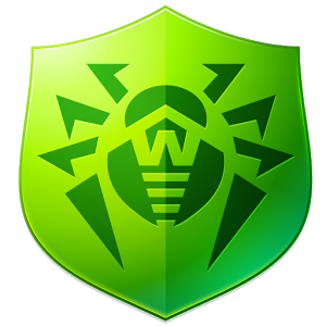Dr.Web v.9 Anti-virus Light :