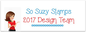 2017 So Suzy Stamps Design Team