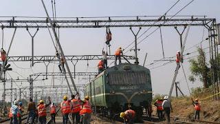one-lakhs-30-thousand-vacancy-in-railway