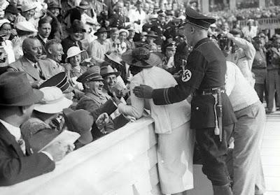 besar a Hitler