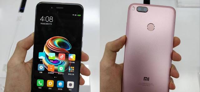 Baru-baru ini Xiaomi resmi merilis smartphone terbarunya Mi 5X yang digadang-gadang mirip banget sama iPhone 7 Plus. Banyak yang pro kontra sih sama pernyataan ini, tapi kalau dilihat-lihat memang Xiaomi Mi 5X ini mirip banget sama iPhone 7 Plus. Mulai desain sampai konsep kamera gandanya pun sama.