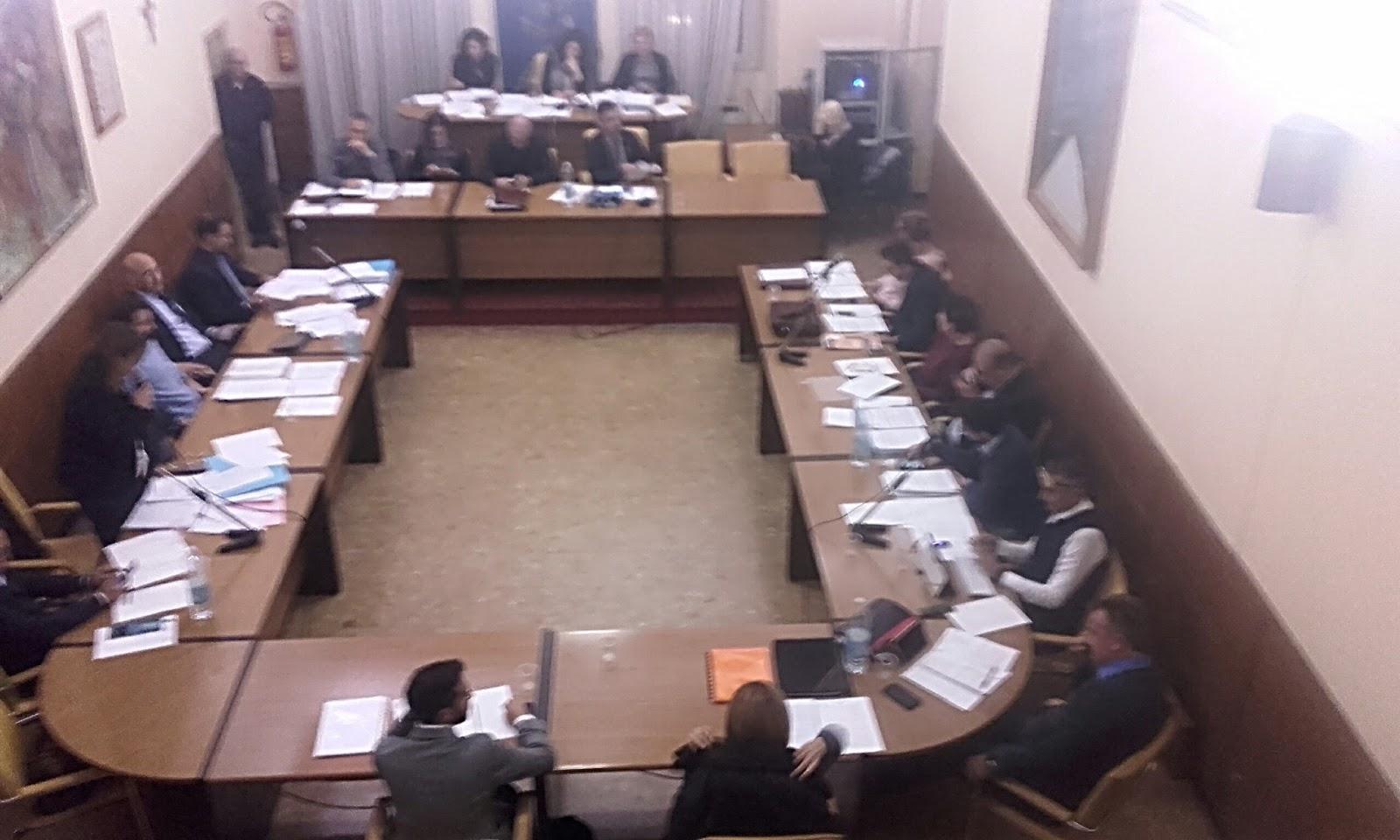 Il Consiglio Comunale ufficializza il Comitato Porto-