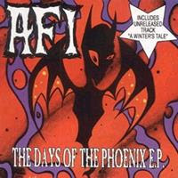 [2001] - The Days Of The Phoenix [EP]