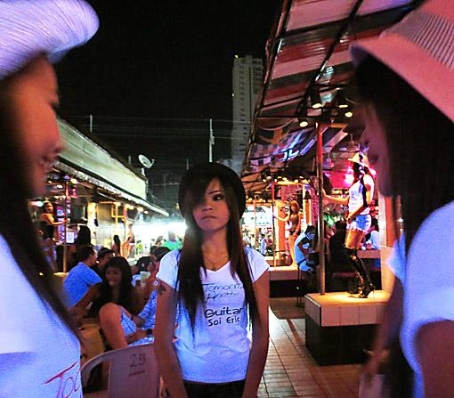 Thailand speed dating