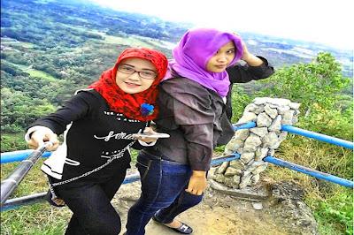 Puncak Bucu, Bukit Indah Dengan Pemandangan Kota Yogyakarta