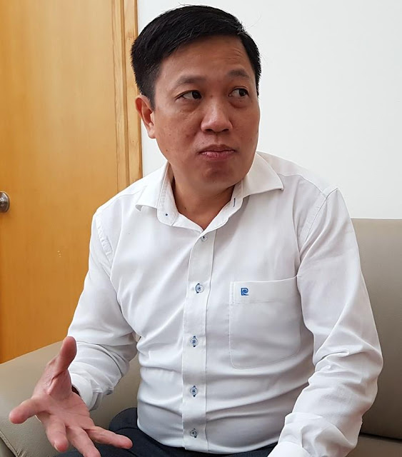 Ông HÀ QUỐC TRỊ, Ủy viên UBKT Trung ương
