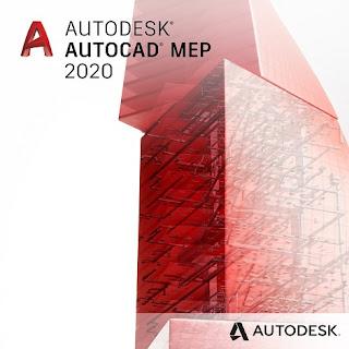 AutoCAD MEP 2020 Free