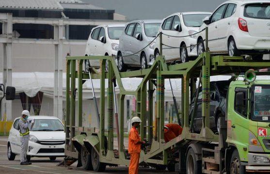 Pemerintah Akan Terus Mendukung Industri Mobil Murah LCGC