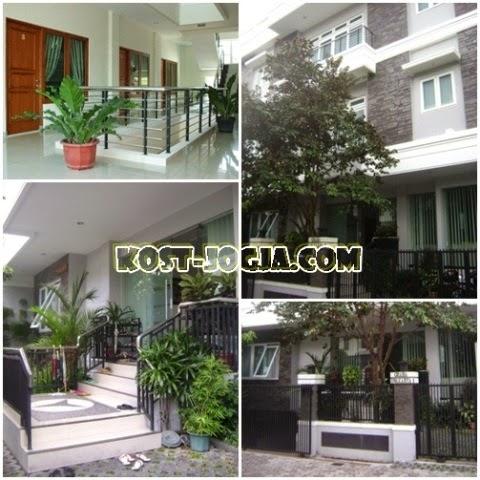 Studio Apartment Jogjakarta