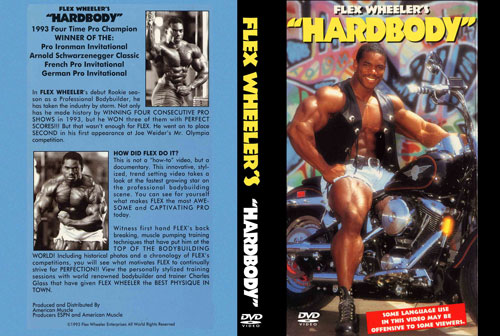 Flex Wheeler Hardbody