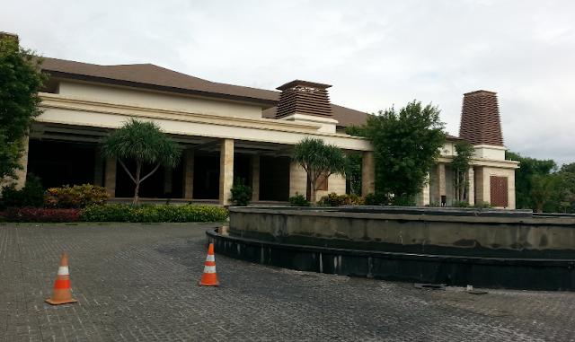 Hotel%2BThe%2BSinghasari%2BResort 10 Hotel Terbaik dan Terfavorit di Kota Malang