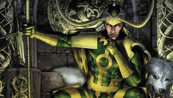 siapa loki adalah, kekuatan loki marvel comics, kematian loki