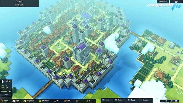 Xp Ultimate 3d Wallpaper Hd Descargar Kingdoms And Castles Pc Full Espa 241 Ol Warfare Plaza