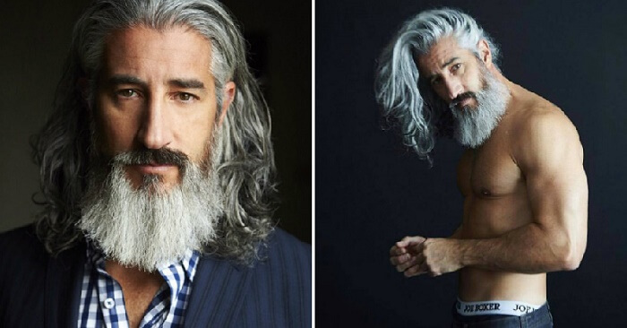 After The Age Of 50 These 10 Men Transformed Their Bodies, Proving Age Is Just A Number