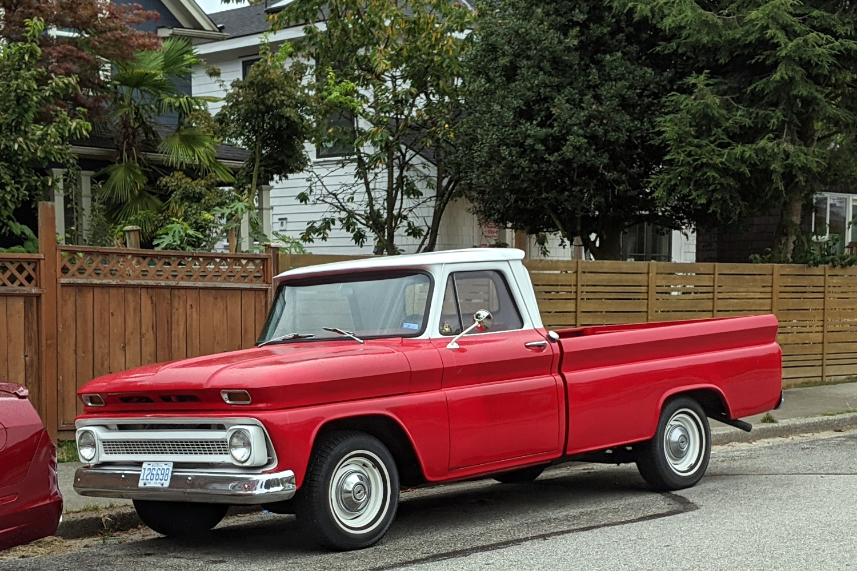 1966 Chevrolet Pickup 01